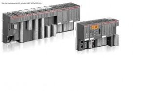 AC500-eCo. Полная совместимость ЦП, устройств В/В S500 и S500-eCo